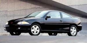 2000 Chevrolet Cavalier Values NADAguides