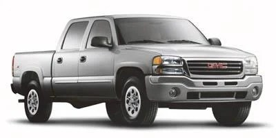 Used 2006 GMC Truck Values   NADAguides  2006 GMC Sierra 1500HD