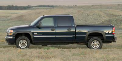 Used 2007 GMC Truck Values   NADAguides  2007 GMC Sierra 1500HD Classic