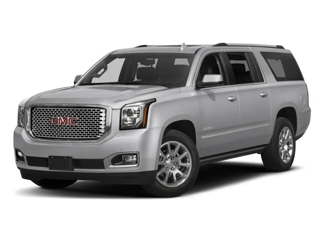 2018 GMC Yukon XL Deals  Rebates   Incentives   NADAguides Denali