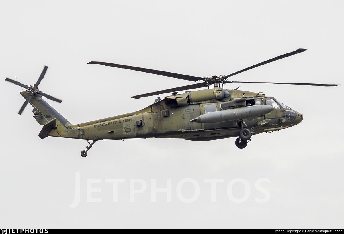 02 Sikorsky Uh 60l Blackhawk United States