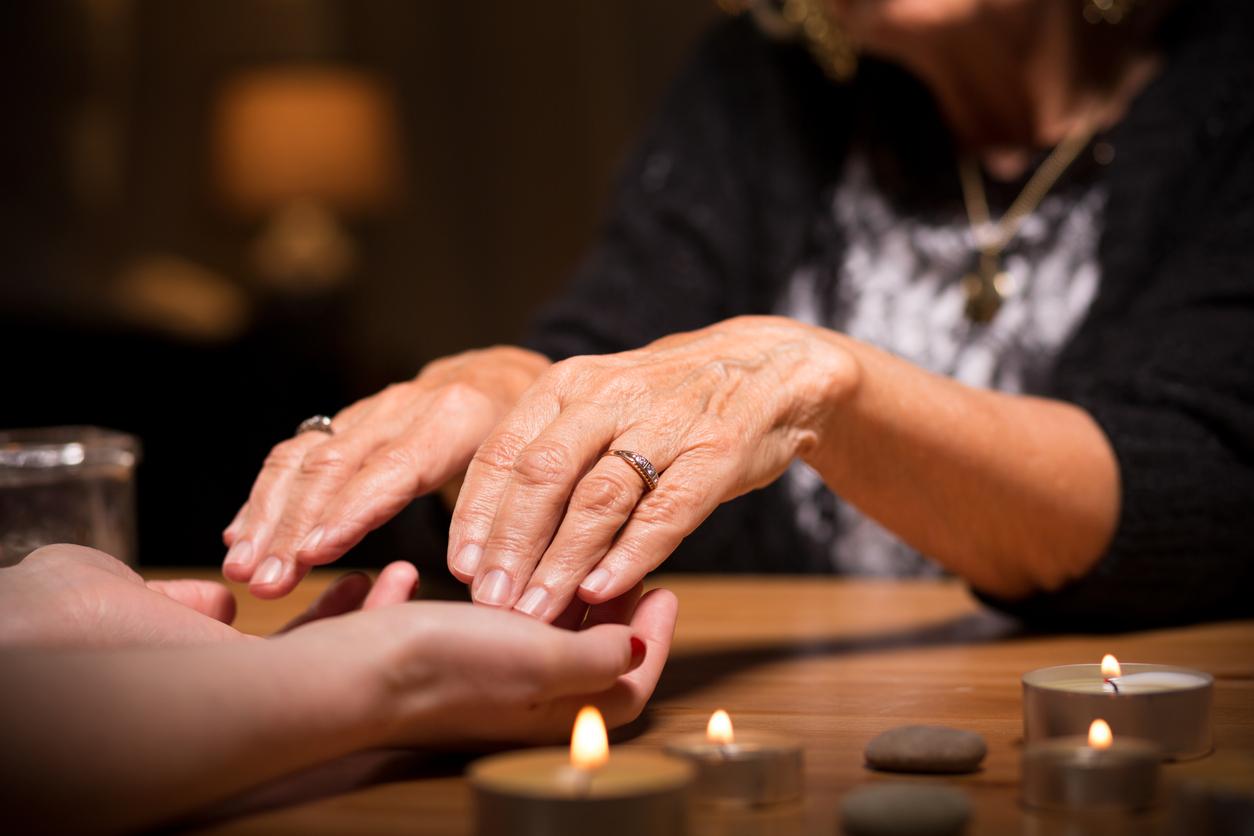 Psychic Medium Joanne Gerber Brings Together Spirituality And Spirits Jewishboston