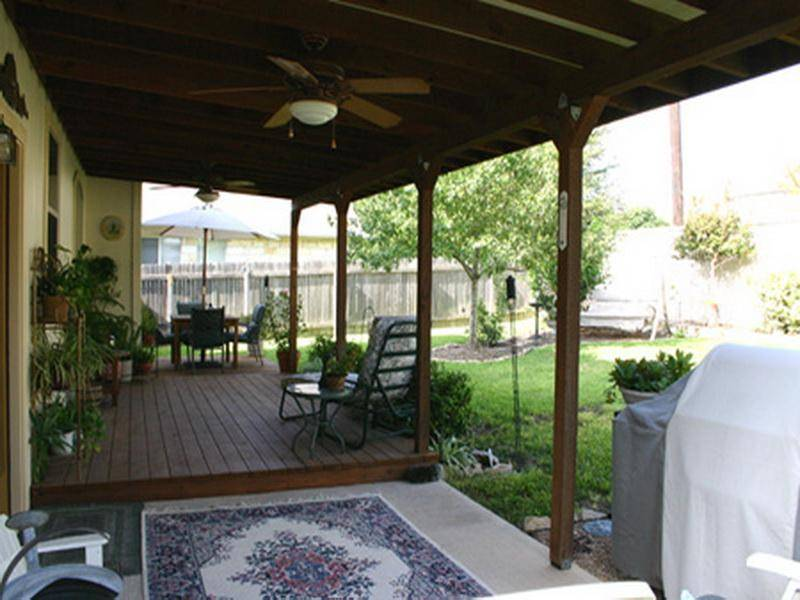 back porch ideas affordable
