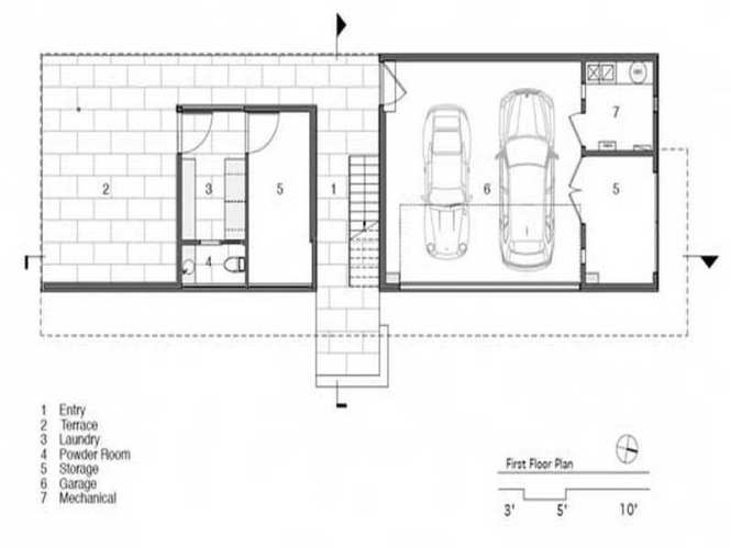 concrete block home designs : brightchat.co