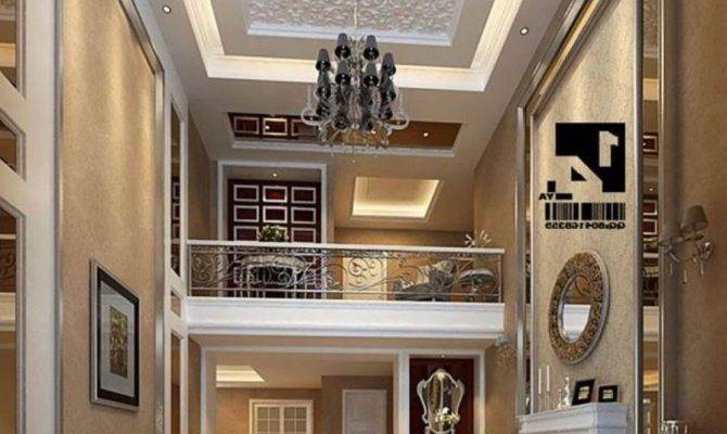 Inside This Stunning 23 High Ceiling House Plans Ideas