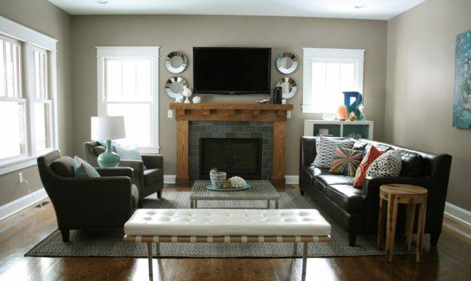 16 Top Photos Ideas For Design Living Room Layout House Plans