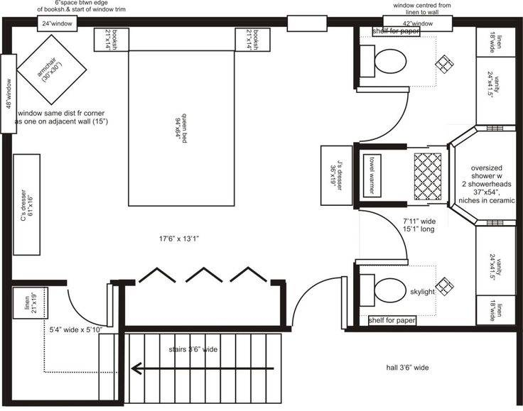 master bedroom bath addition floor plans. top  x   kb,