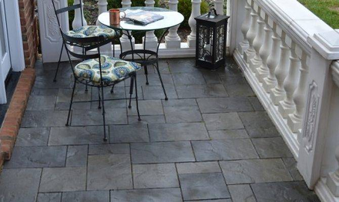 slate patio tiles best outdoor flooring