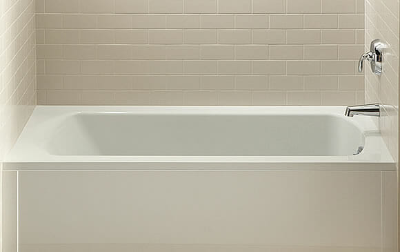 Tub And Shower Installation John Moore