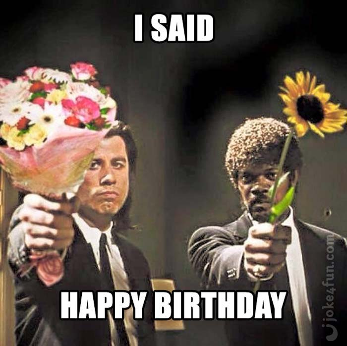 Top 100 Funniest Happy Birthday Memes Most Popular Happy