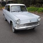 1964 Ford Anglia 105e Jcw5060331 Just Cars