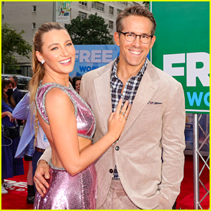 Ryan Reynolds Credits Blake Lively For His Success As A Writer