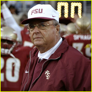 Bobby Bowden Dead - Florida State University Football Coach Dies at 91