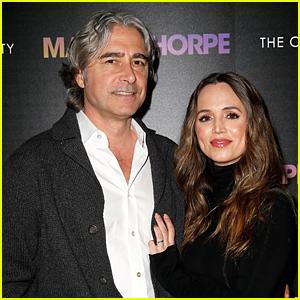 Eliza Dushku Welcomes Second Son With Husband Peter Palandjian