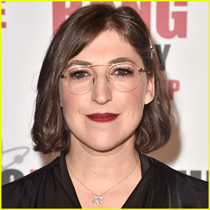 Mayim Bialik's Rep Issues New Statement & Clears Up Her Past Comments About Vaccines