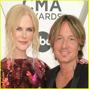 Nicole Kidman Reveals How Her Husband Keith Urban Feels About Her Sex Scenes
