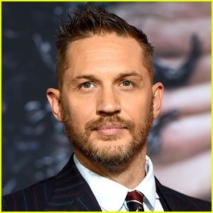 Tom Hardy Gets Candid About How The Pandemic Changed His Priorities in Life