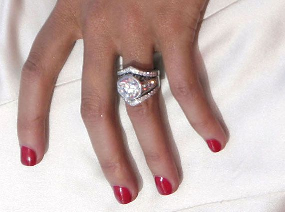 Celebrity Engagement Rings Kate Middleton Hilary Duff