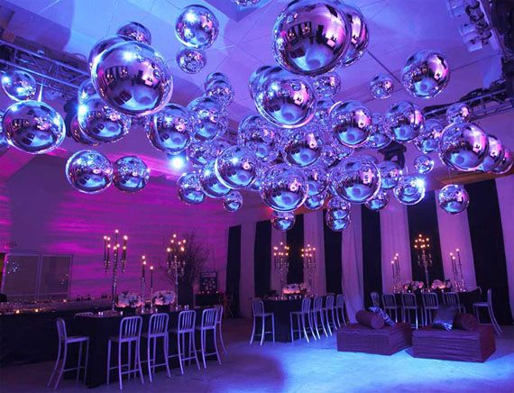 Fete Event Planners Celebrate The Art Of Entertaining