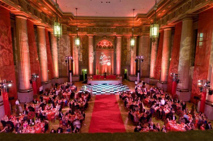 7 Of DCs Most Prestigious Annual Balls And Galas
