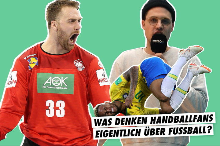 handball wm 2019 was fans uber fussball denken