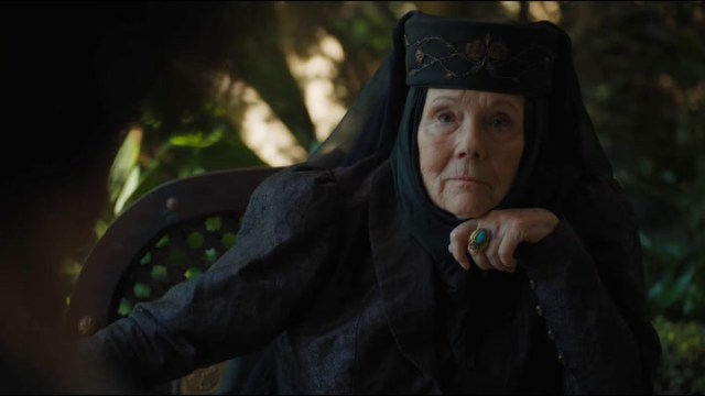Image result for olenna tyrell