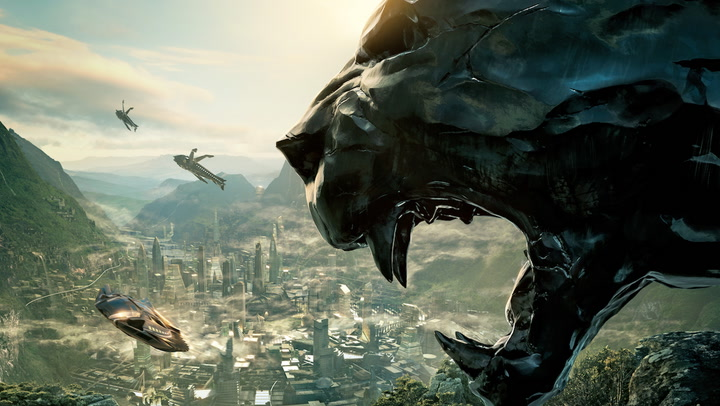 Wakanda | Marvel Cinematic Universe Wiki | Fandom