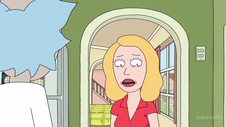 Beth Smith Rick And Morty Wiki Fandom