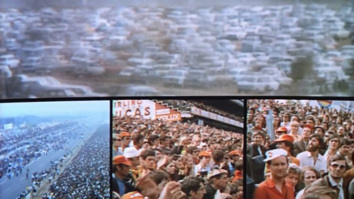 Trailer for the movie Le Mans (1971)