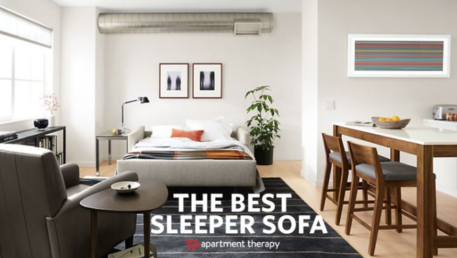 The Best Sleeper Sofas Sofa Beds