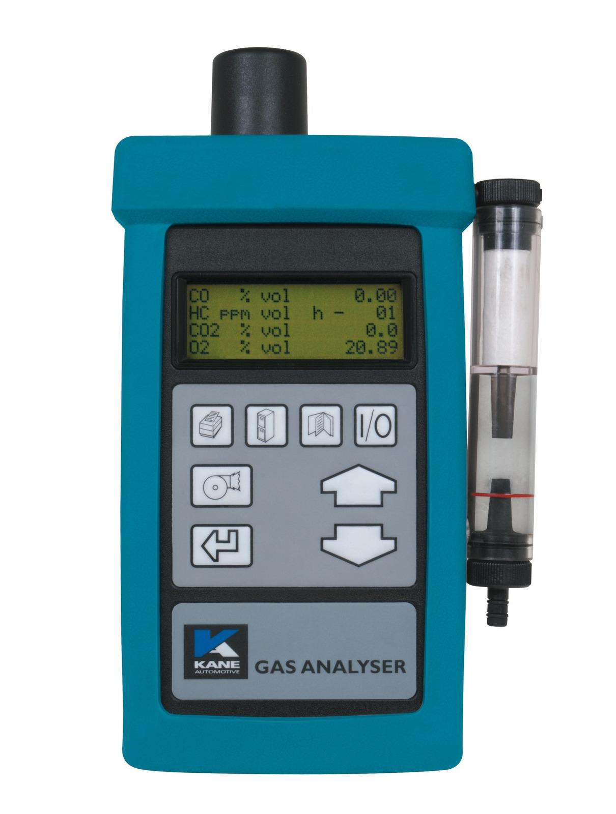 4 gas analyser oiml auto4 1 kane