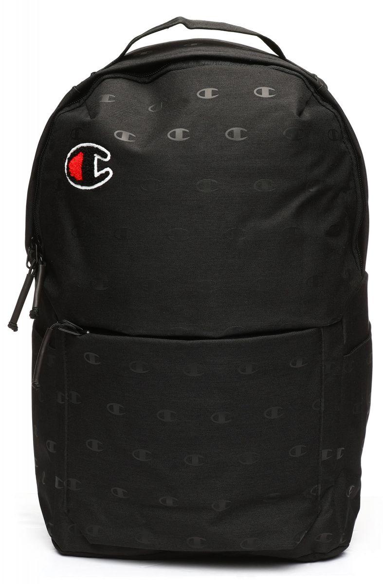 Champion Advocate Backpack Black