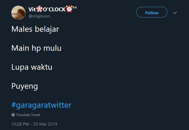 Gara Gara Main Twitter Netizen Jadi Korban 15 Kekocakan Ini