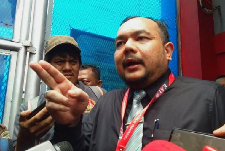 Terlibat Baku Hantam, Sidang Ahmad Dhani Ditunda