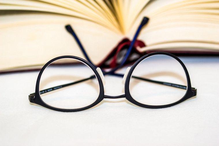 Ilustrasi Cara Mengurangi Mata Minus