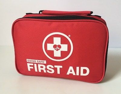 Best First Aid Kit For Babysitters