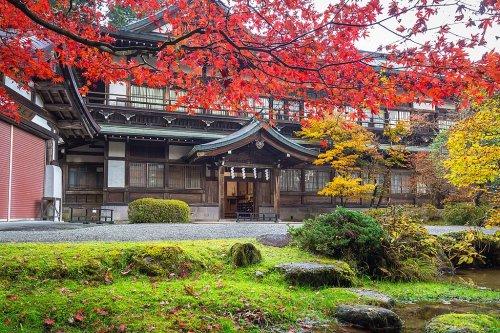Ultimate Guide to Nikko: Japan's Urban Escape | kimkim