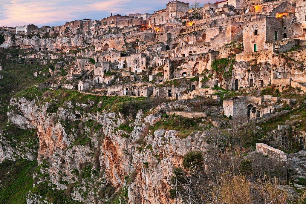 Puglia Sicily Highlights 17 Days Kimkim