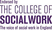 Social work degree funding