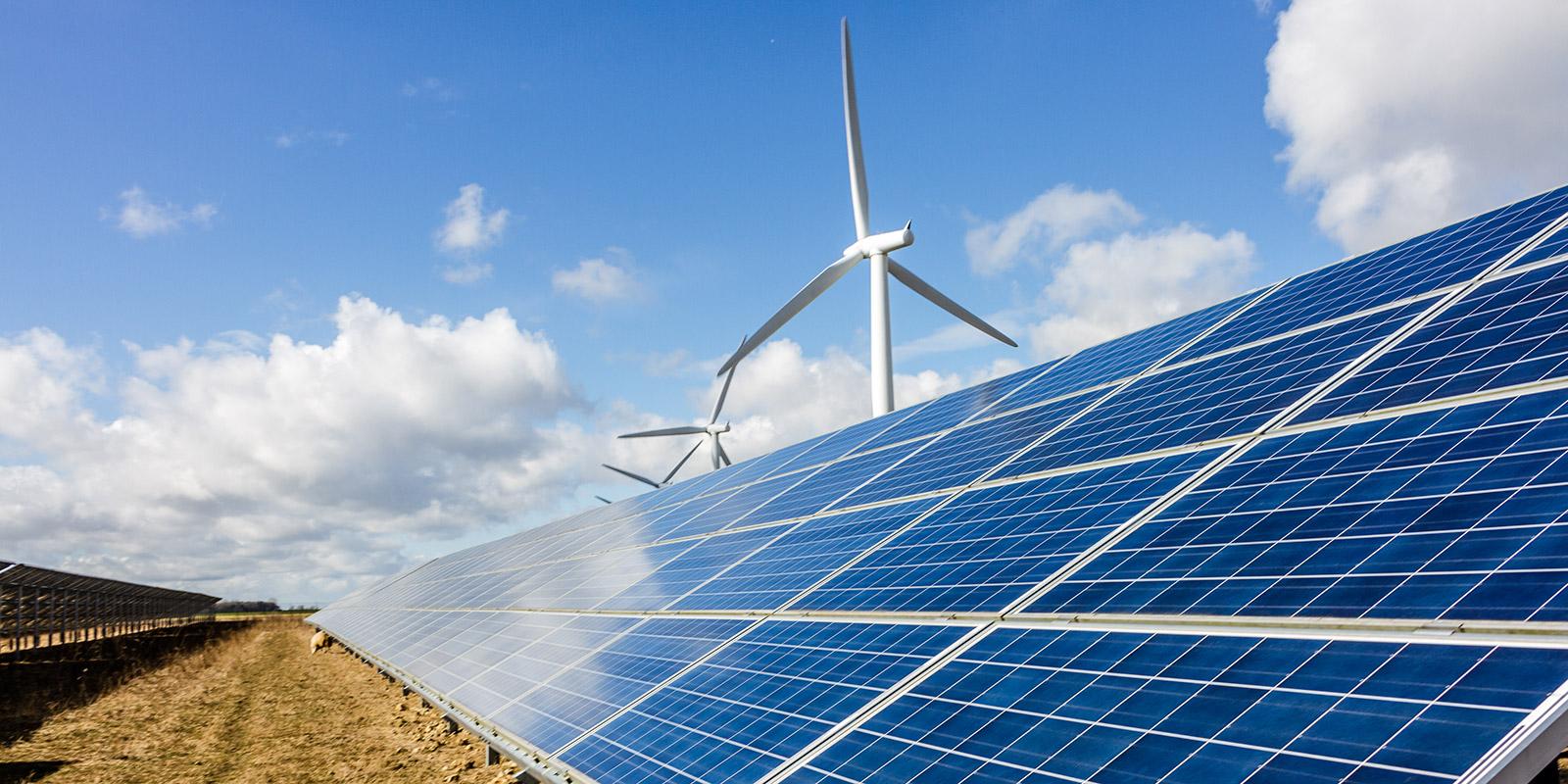 Renewable Energy Engineering Masters Msc Course