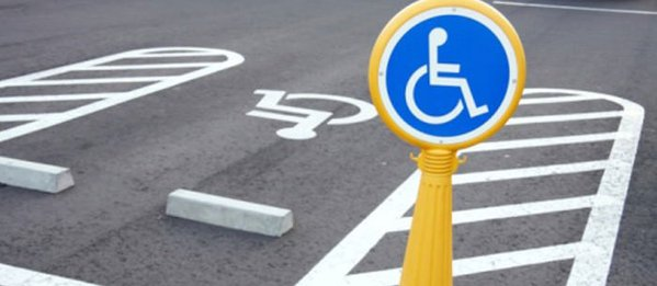 Parking Placards Persons Disabilities Application
