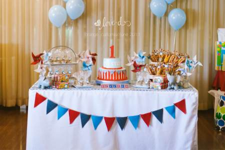 How To Create A Dessert Table For Your Child s Birthday   Care com