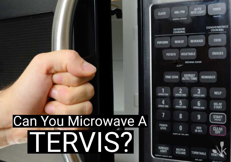can you microwave a tervis kitchensanity