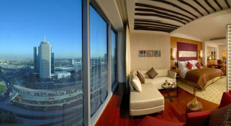 9 Best Luxury Hotels in Dubai