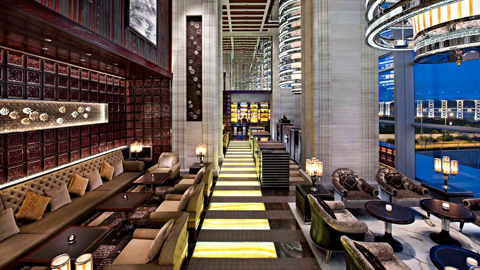 Mandarin Oriental Macau Macau SAR China