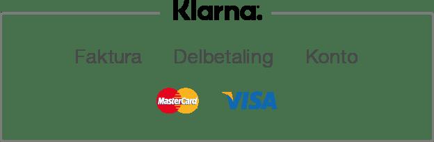 Betal med Klarna
