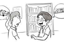 Textbook illustration | Beginning #2
