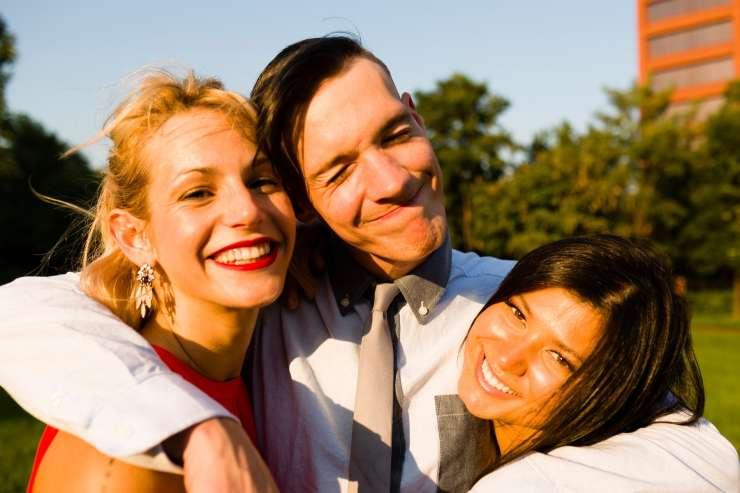 5 znakov, da ste v škodljivem prijateljskem razmerju