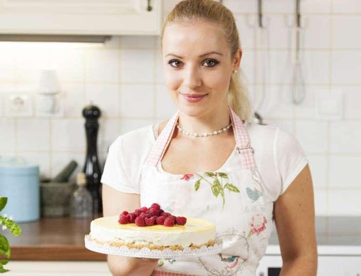 Tako je kuharica Ana praznovala 30. rojstni dan