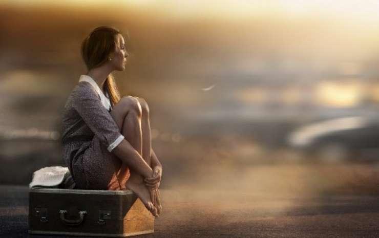 Osamljenost kot resna duševna težava